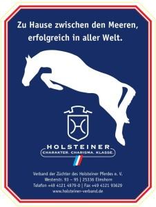 Holsteiner Logo